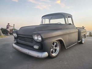 1958 Chevy Apache for Sale in HUNTINGTN BCH, CA