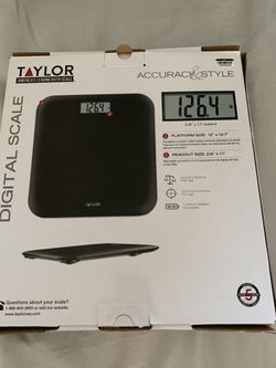 Bathroom Scale Digital for Sale in East Meadow,  NY