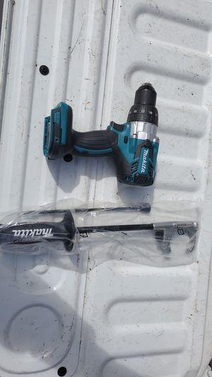 Makita drill for Sale in BETHEL, WA