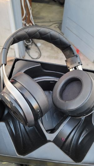 Lucid sound gaming headset better than beats by dre for Sale in Chula Vista, CA