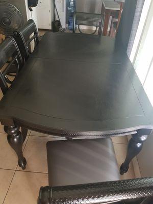 Comedor de 4 sillas for Sale in Chula Vista, CA