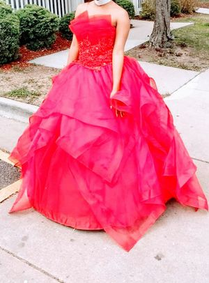 Prom or Quinceanera dress for Sale in Denver, CO