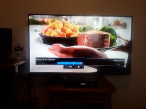 55 inch jvc tv for Sale in Kennewick, WA