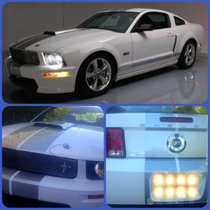 INDEED NICE: 2007 FORD MUSTANG GT PREMIUM SHELBY $25,999 obo for Sale in Fremont, CA