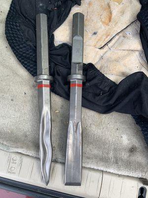 Son dos puntas nuevas de un hilti 3000 for Sale in Los Angeles, CA