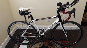 CANNONDALE synapse all carbon bicycle for Sale in Henderson, NV