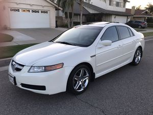 2006 Acura TL super clean Low miles 😃 for Sale in Anaheim, CA