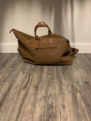 Bric's Men's Weekend Travel Bag for Sale in Fort Worth, TX