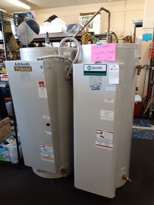 Water heaters for Sale in Dundee, FL