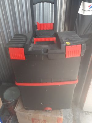 Rolling tool bin for Sale in Fort Lauderdale, FL