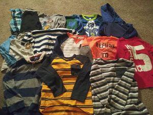 Boy Clothes for Sale in Wichita, KS