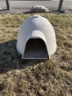 Dog House (Dogloo) for Sale in Magna, UT