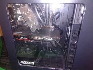 Gaming PC for Sale in El Paso, TX