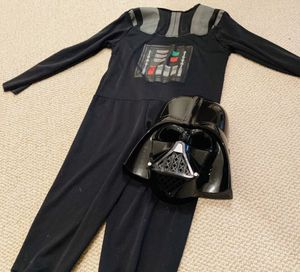 Star Wars kids Halloween costume for Sale in Issaquah, WA