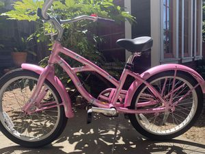 Girls Marin cruiser bike for Sale in Vallejo, CA