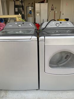 DRY AND WASHER MACHINE for Sale in Cape Coral,  FL