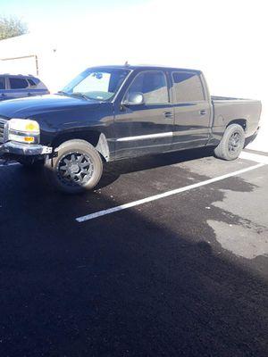 06' GMC Sierra for Sale in Tucson, AZ