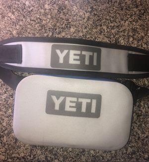 YETI SideKick Zippered Pouch w/ Shoulder Strap for Sale in Dearborn, MI