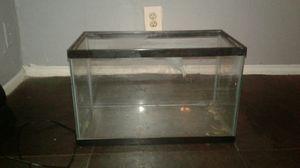 fish tank for Sale in San Antonio, TX