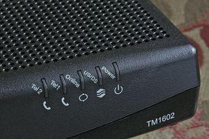 arris tm1602 modem for Sale in Gastonia, NC
