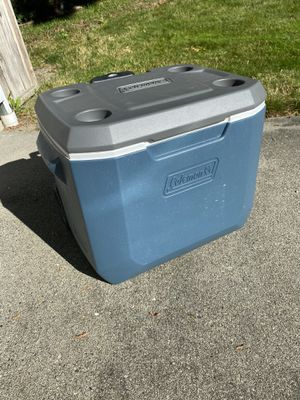 Coleman cooler for Sale in Stanwood, WA