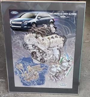 Beautiful Ford portrait for Sale in Dearborn, MI