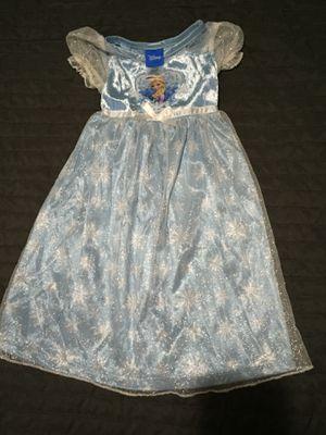 Disney dresses - Elsa & Minnie Mouse for Sale in Austin, TX