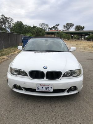 2004 BMW 330ci for Sale in Atwater, CA