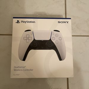 Sony Playstation 5 Dualsense Wireless Controller for Sale in Fairfax, VA