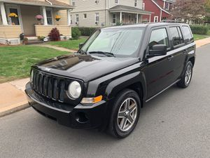 2008 Jeep Patriot for Sale in East Hartford, CT