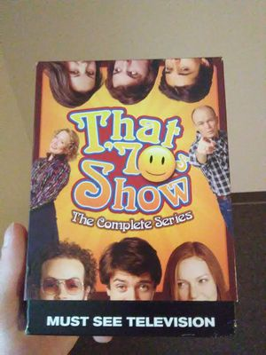That's 70s show for Sale in Marietta, OH