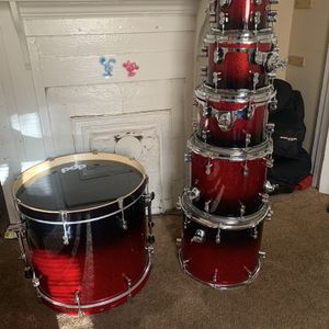DW (PDP) Drumset for Sale in Greenville, SC