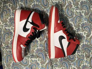 Jordan 1 homage to home sz 8.5 for Sale in Brooklyn, NY