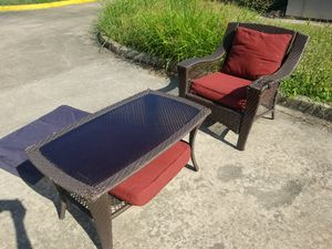 Outdoor patio furniture for Sale in Austin, TX