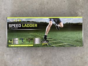 Speed Agility Ladder and Speed Cones for Sale in Midlothian, VA