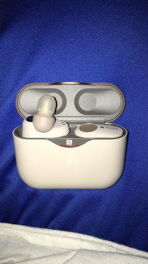 Sony WF-1000xm3 Airpods (Wireless Earbuds) for Sale in Phoenix, AZ