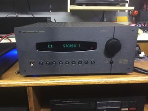 B&K AVR307 audiophile receiver for Sale in East Hanover, NJ