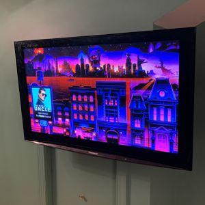 """Panasonic 50"""" High Def Plasma TV for Sale in Alexandria, VA"""