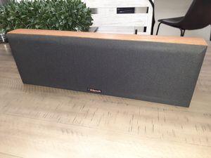Klipsch center channel speaker for Sale in Heathrow, FL
