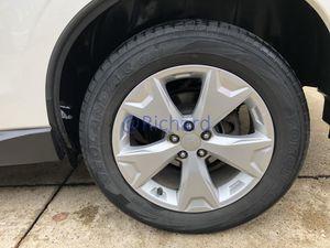 2015 Subaru Forest 2.5i 32000miles for Sale in Waukee, IA