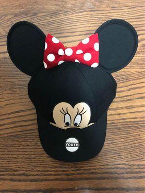 Disney Minnie Mouse Ear Hat for Sale in Las Vegas, NV