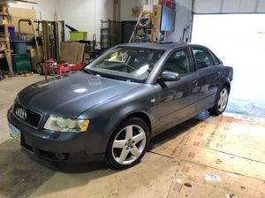 2003 Audi A4 1.8T for Sale in Shawnee Hills, OH