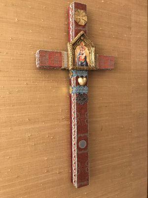 24x12 (2 foot cross) for Sale in Houston, TX