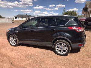 2014 Ford Escape for Sale in Snowflake, AZ