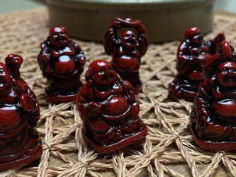 Laughing Buddha Figurines for Sale in Burlington,  NJ