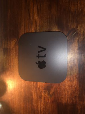 Apple TV 4th Gen for Sale in Quincy, IL