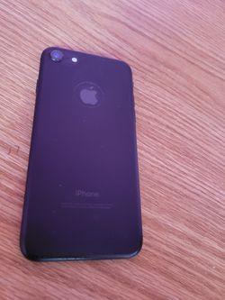 iphone 7 Unlocked 32GB Fully Functional. Price Is No NEGOTIABLE. Att, Tmobile, Metro, Cricket, Verizon & Worldwide for Sale in Brookhaven,  GA