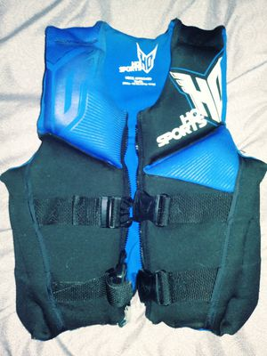 HO sport. Child's life jacket for Sale in Hazelwood, PA