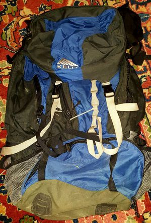 Kelly redcloud 5600 hiking backpack for Sale in Richmond, VA