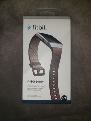 Fitbit Ionic Watch Band for Sale in Canton, MI
